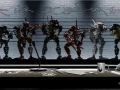 Bionicle Heroes Gold mode music (Piraka rap)