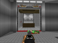 UAC Offices (First map) Doom 2 map pack demo