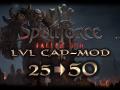 SpellForce 3 Fallen God - LVL 50 cap Mod