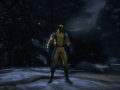 Astonishing Wolverine v3 Classic