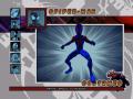 Spider-Man 2099 skin