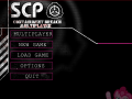 SCP - Containment is Magic MULTIPLAYER