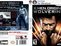 X-Men Origins Game PC Complete Save File