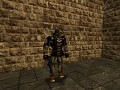 Fireball Minotaur pawn