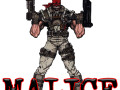 Malice icons