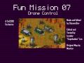 Fun Mission 7 - Drone Control (Final) [Version 2]