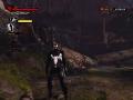 Venom Deadpool skin