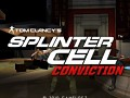 Splinter Cell Conviction (Android Version) by Gameloft fixed + modifications v2