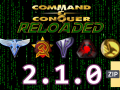 C&C: Reloaded v2.1.0 (zipped version)