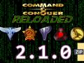 C&C: Reloaded v2.1.0 (zipped version)