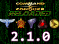 C&C: Reloaded v2.1.0 (installer version)