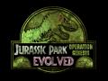 JPOG Evolved Extinction