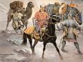 India Total War 1519, Alpha Build 0.5