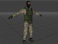 Russian FSB Multicam Combat Set