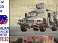 BF2. New Mod: HAWKEI-PMV