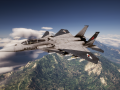 F/S-15 Cipher Monarch