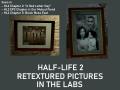 HL2 Retextured Pictures