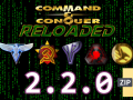 C&C: Reloaded v2.2.0 (zipped version)