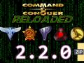 C&C: Reloaded v2.2.0 (zipped version)