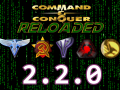 C&C: Reloaded v2.2.0 (installer version)