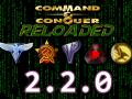 C&C: Reloaded v2.2.0 (installer version)