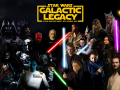 Star Wars: Galactic Legacy - PART 2 of 2