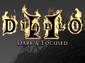 Dark & Focused - test dev versions (Mod file)