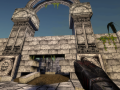 HD Texture Addon for Deja Vu Gryphon Revisited