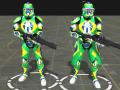 Clone Brazil skins