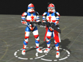 Clone Yugoslavia skin