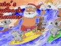 Santa's Outback Bender