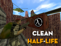 Clean Half-Life: Full Version