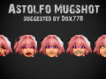 Astolfo Mugshot (suggested by Dox778)