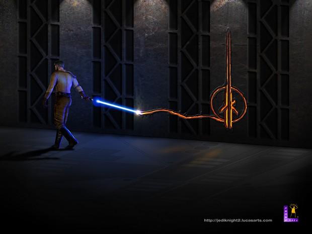 Movie Duels - Jedi Outcast Addon
