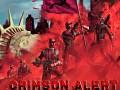 Crimson Alert First Beta