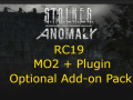 [READ SUMMARY FIRST] RC19 + MO2 + Add-on Pack (All separate)