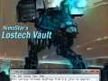 LosTech Mod 081 for Darkest Hours
