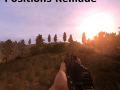 Weapon Positions Remade for Dead Air 0.98B