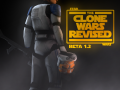 Beta of the Clone Wars Revised 1.2