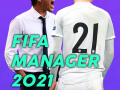 FIFA Manager 2021 Component 1 - Main Pack [ModDB download]