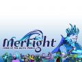 MerFight:  Curse of the Arctic Prince Alpha