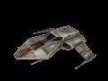 R-41 Starchaser - Modder's Asset