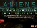 ALIENS ERADICATION TC (NEW UPDATE)