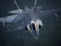 F-35C Lightning II - Ferris Camouflage