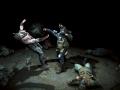 Metro 2033 Like Combat