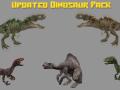 Dinosaur Pack 2.0