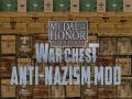 MOH War Chest Anti Nazism Mod