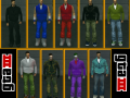 GTA 3 skins pack by DeathCold