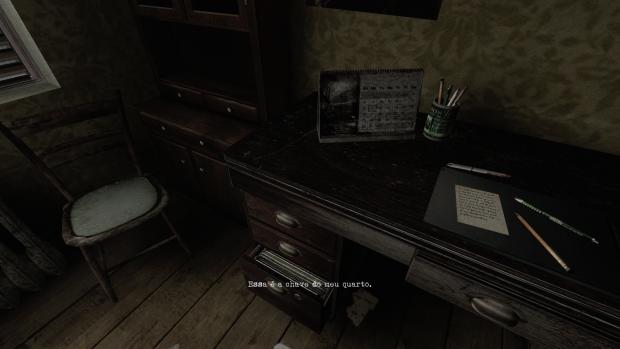 Tradução Brasileira de Silent Hill : Alchemilla