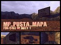 MP_PUSTA_MAPA map for Call of Duty 1